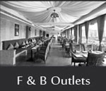 F & B outlet